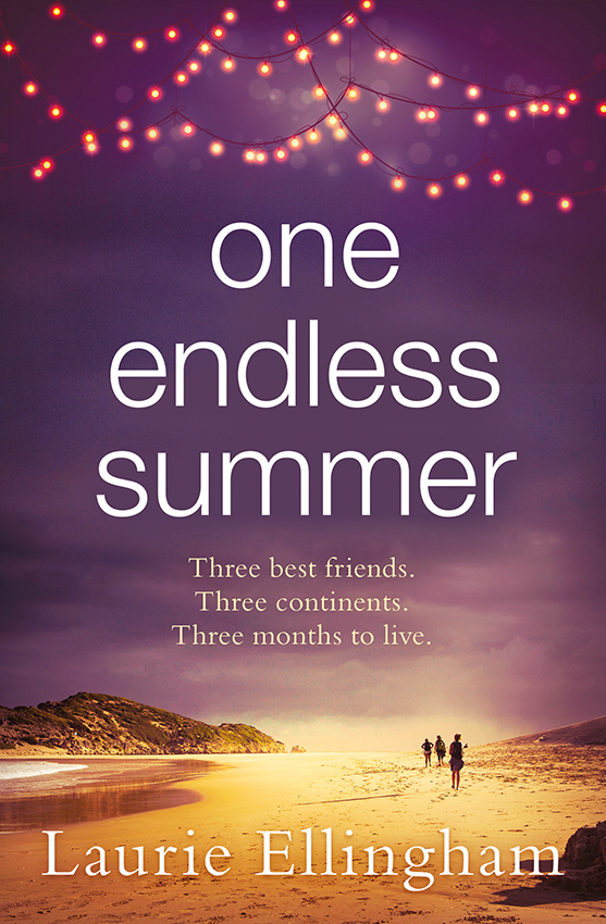 Laurie Ellingham One Endless Summer: Heartwarming and uplifting the perfect holiday read ann hood the knitting circle the uplifting and heartwarming novel you need to read this year