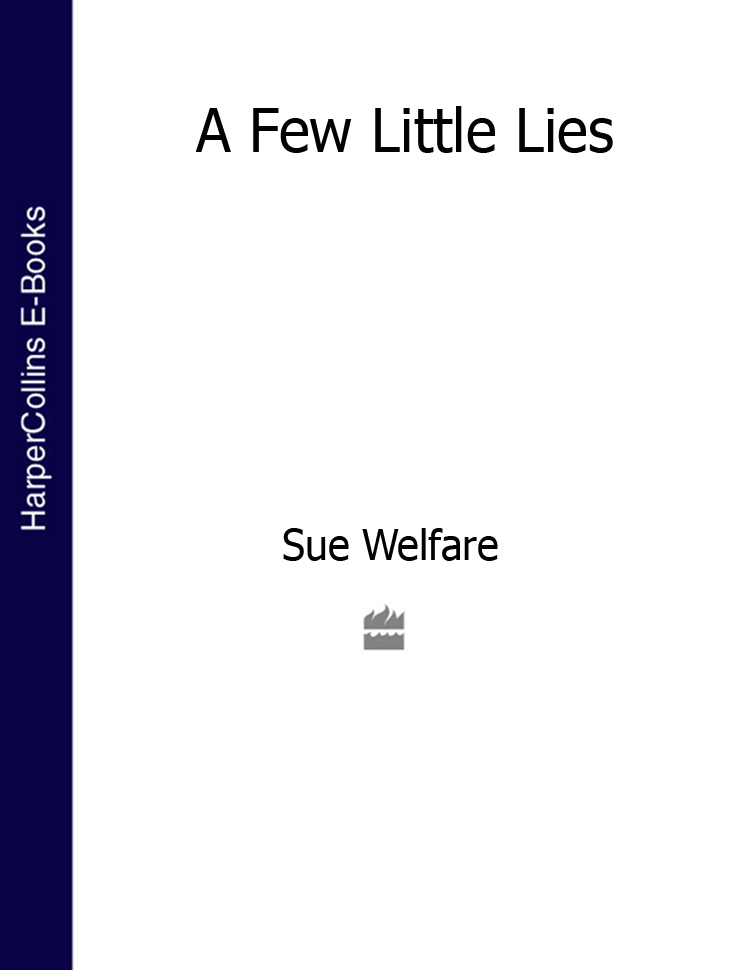 A Few Little Lies