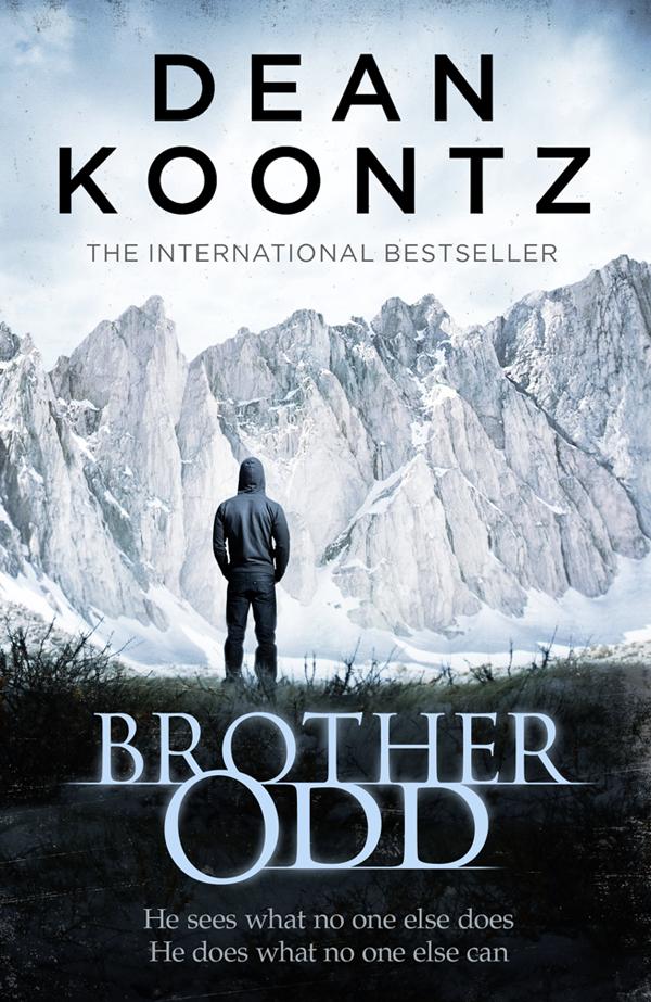 Dean Koontz Brother Odd dean koontz breathless