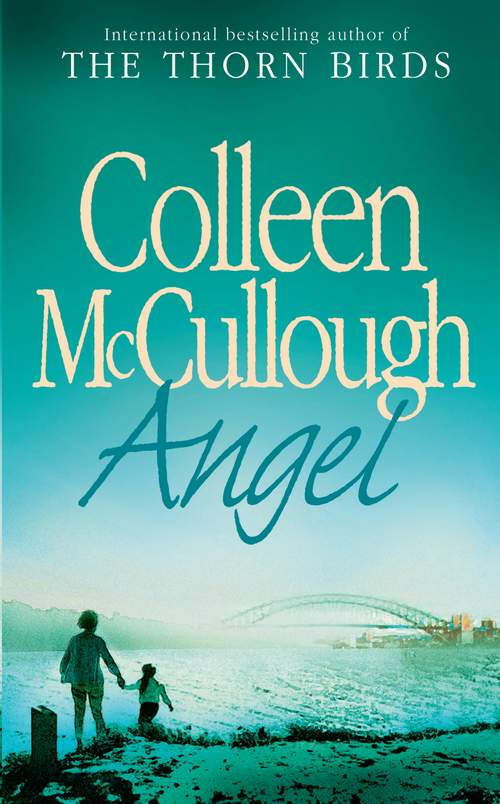 Colleen McCullough Angel