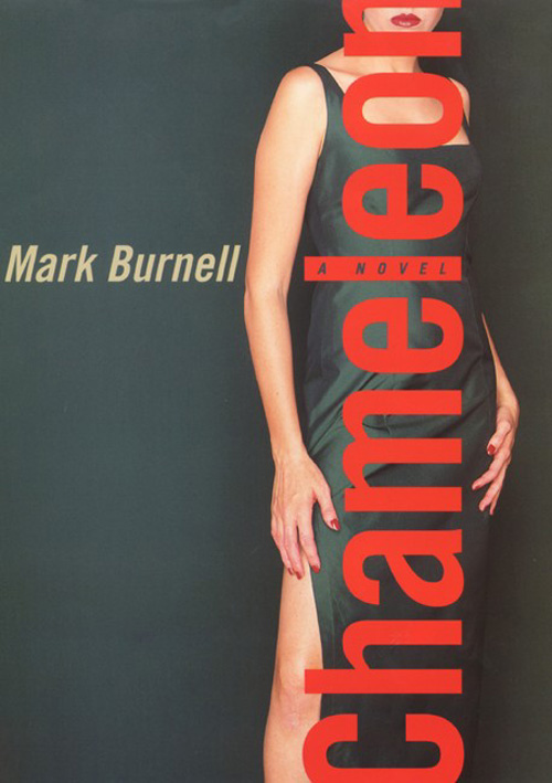 Mark Burnell Chameleon mark burnell gemini