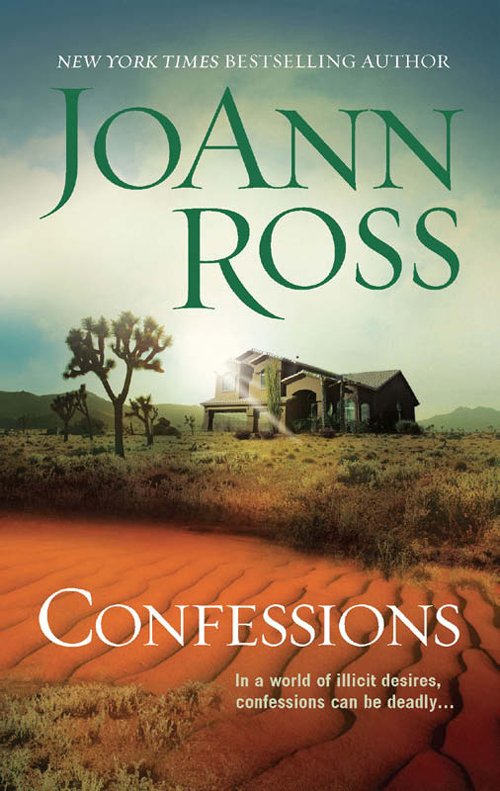JoAnn Ross Confessions various confessions