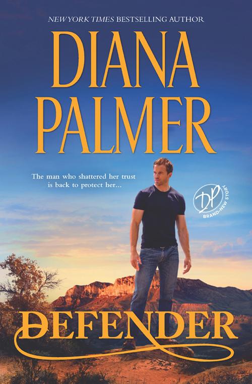 Diana Palmer Defender diana palmer protector