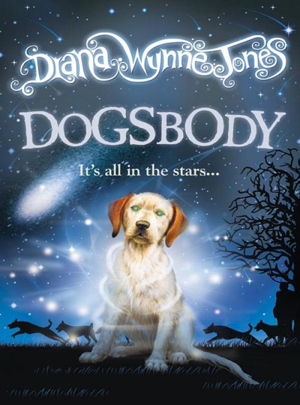 Diana Wynne Jones Dogsbody