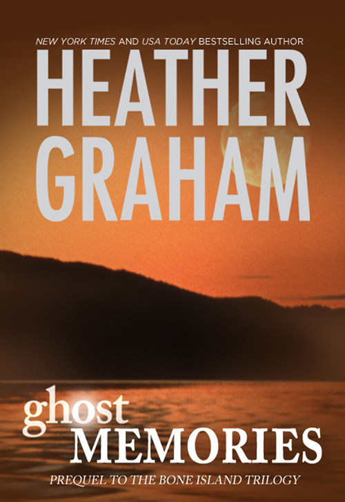 Heather Graham Ghost Memories: Prequel to the Bone Island Trilogy heather graham heather graham bundle the island ghost walk killing kelly the vision