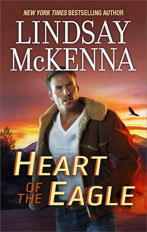 Lindsay McKenna Heart Of The Eagle все цены
