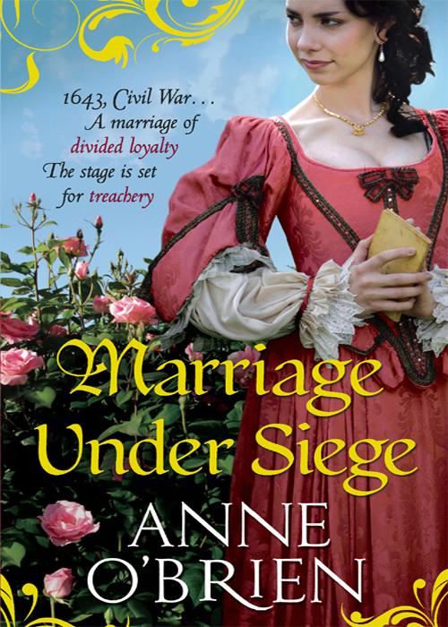 Anne O'Brien Marriage Under Siege anne o brien marriage under siege