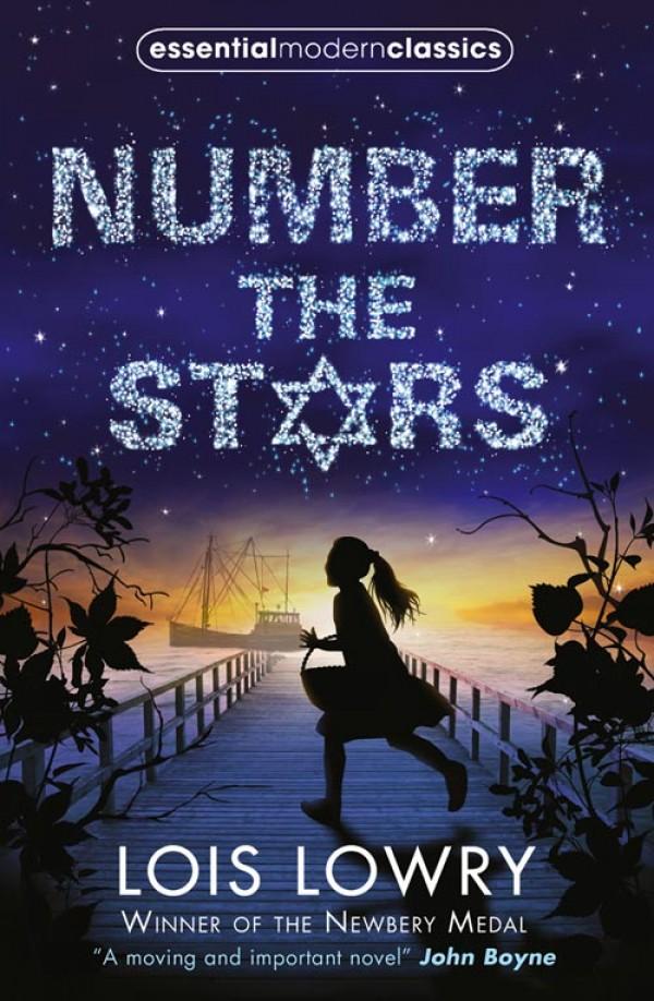 Фото - Lois Lowry Number the Stars lois mcmaster bujold mälu
