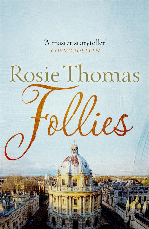 Rosie Thomas Follies