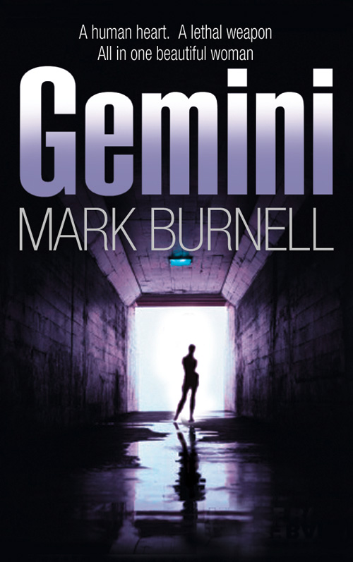 Mark Burnell Gemini mark burnell gemini