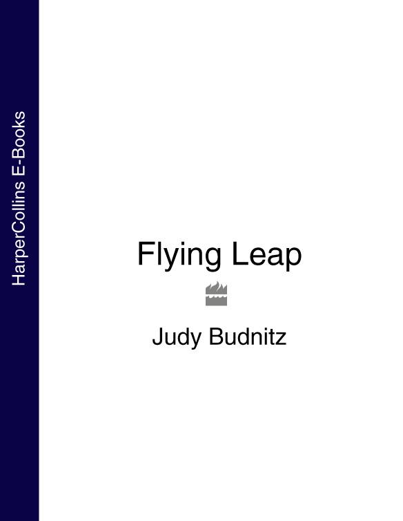 Judy Budnitz Flying Leap