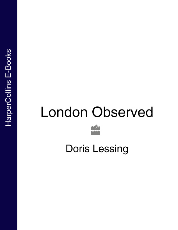 Doris Lessing London Observed thomas lodge a looking glass for london and englande