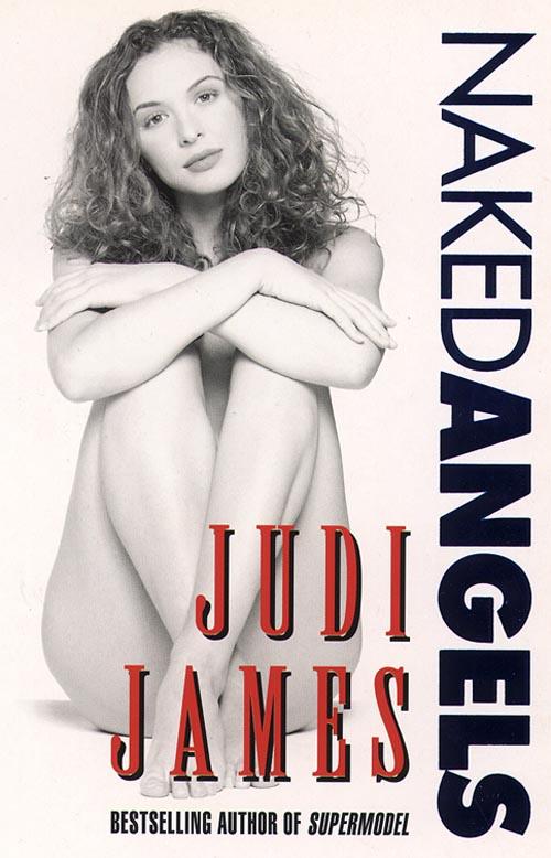 Judi James Naked Angels цена 2017