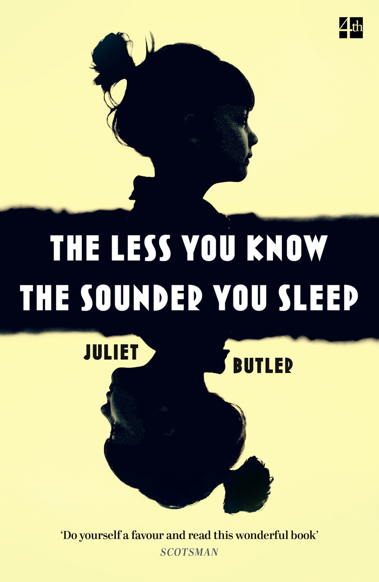 Juliet Butler The Less You Know The Sounder You Sleep dj shadow dj shadow the less you know the better