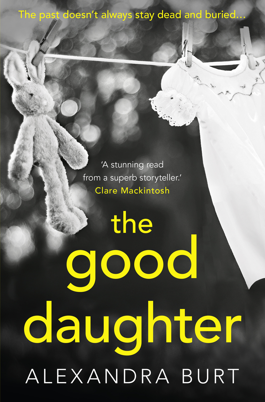 Alexandra Burt The Good Daughter: A gripping, suspenseful, page-turning thriller юбка alexandra ritz href page 12