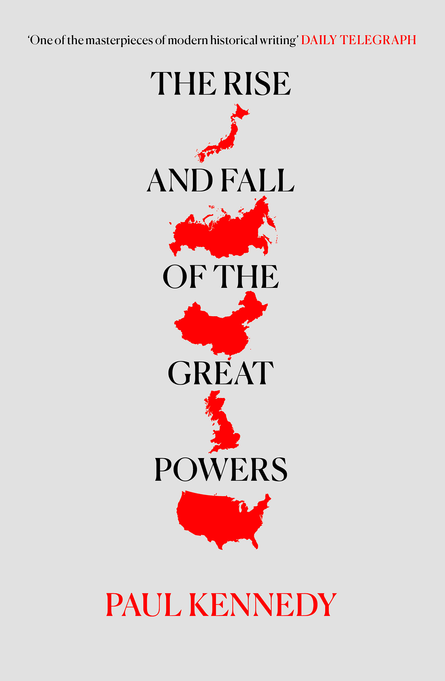 Paul Kennedy The Rise and Fall of the Great Powers все цены