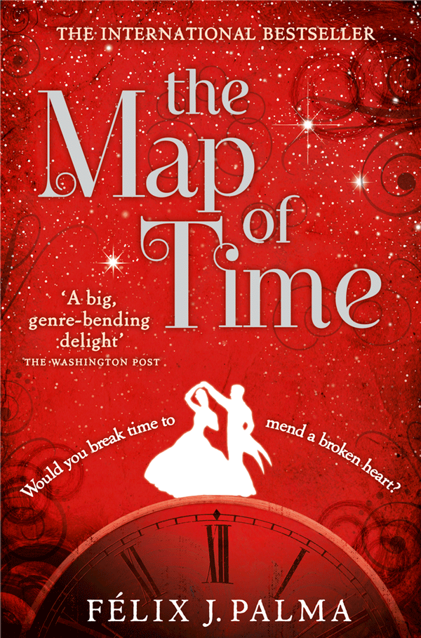 цены Felix J. Palma The Map of Time