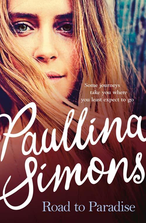 Paullina Simons Road to Paradise paullina simons bellagrand