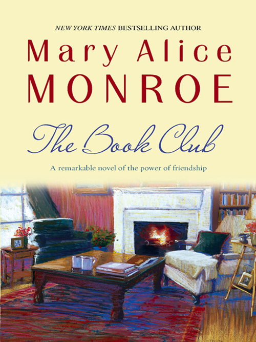 Mary Monroe Alice The Book Club спот nowodvorski flex shade 9764
