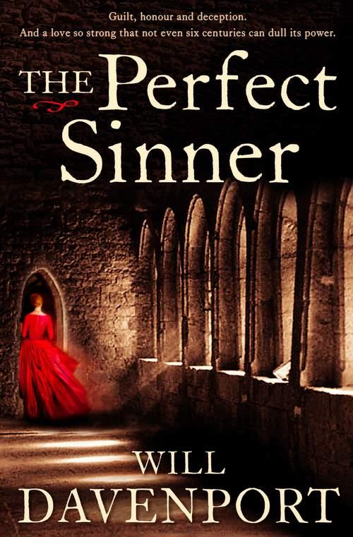 Will Davenport The Perfect Sinner pierre audemars slay me a sinner