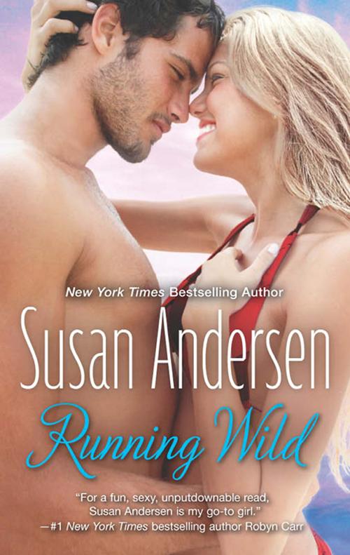 Susan Andersen Running Wild футболка running wild
