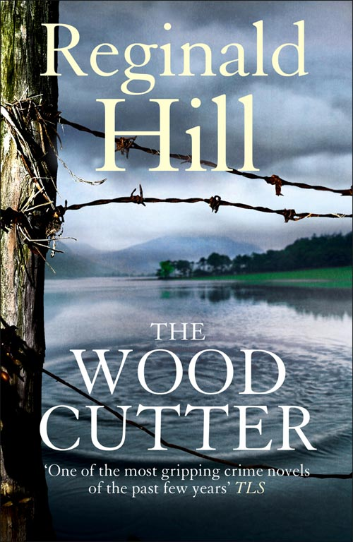 лучшая цена Reginald Hill The Woodcutter
