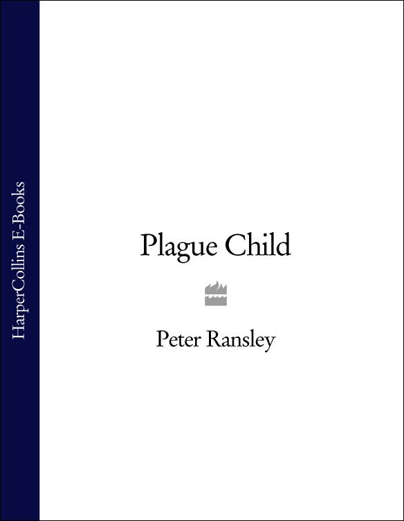 Peter Ransley Plague Child коляска mr sandman guardian 2 в 1 графит серый kmsg 043601