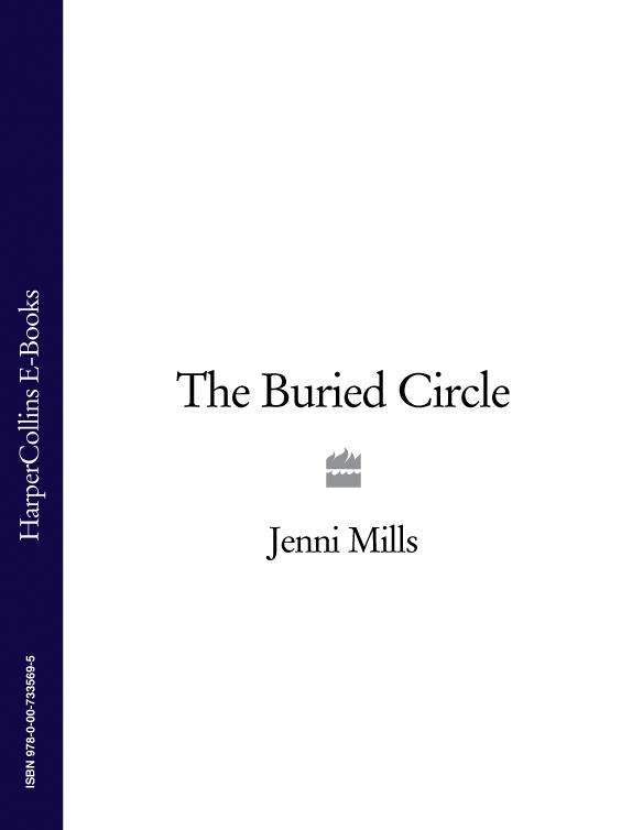 Jenni Mills The Buried Circle jenni mills the buried circle