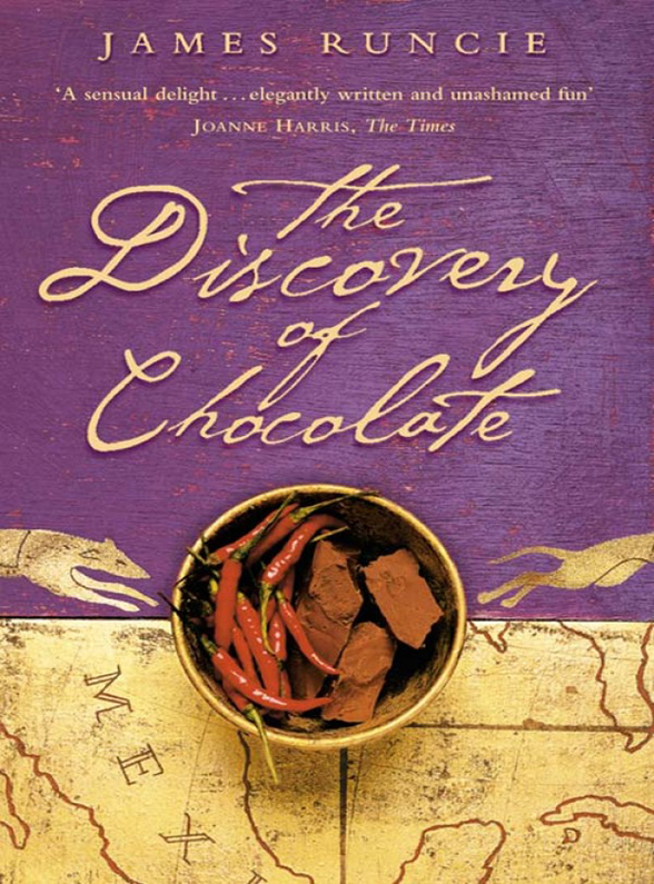 James Runcie The Discovery of Chocolate: A Novel the chocolate war and beyond the chocolate war