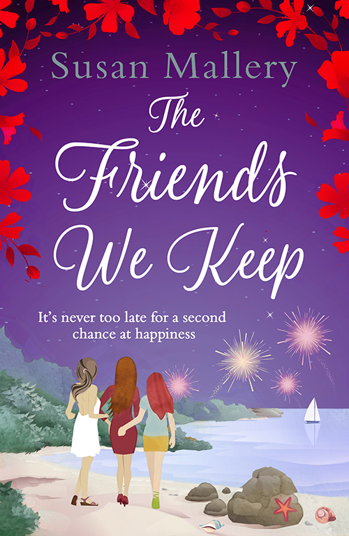 все цены на Susan Mallery The Friends We Keep