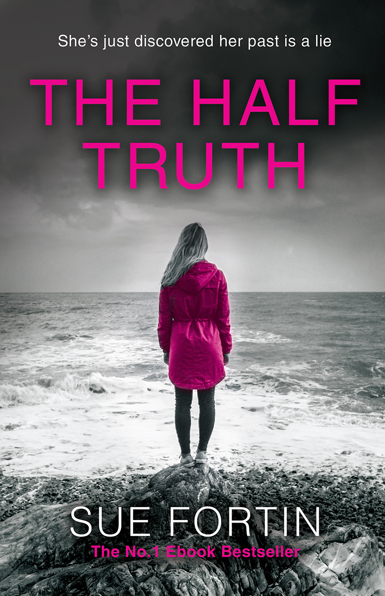 цена Sue Fortin The Half Truth