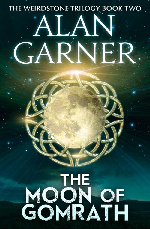 Alan Garner The Moon of Gomrath alan garfoot the master codex