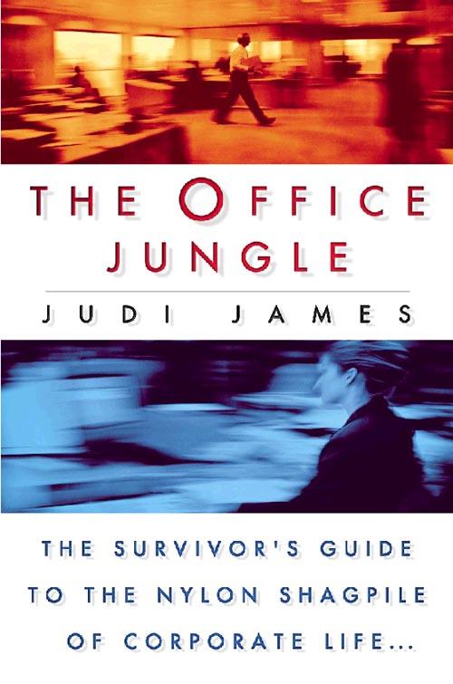 Judi James The Office Jungle цена 2017
