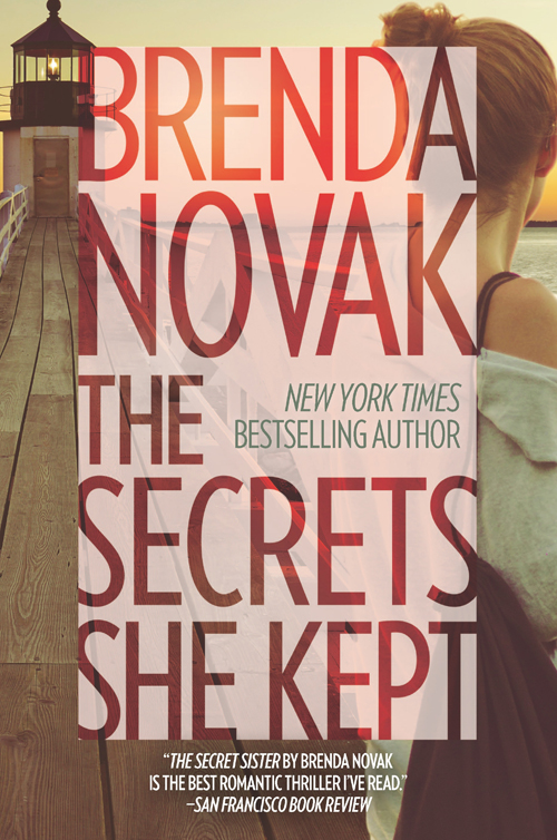 Brenda Novak The Secrets She Kept дверь novak