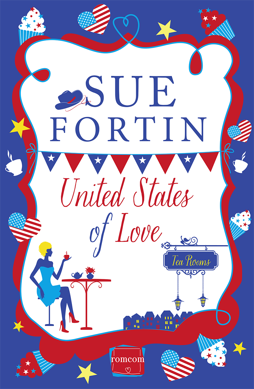 Sue Fortin United States of Love