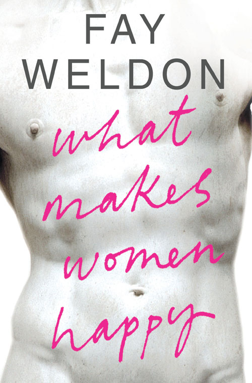 Fay Weldon What Makes Women Happy цена