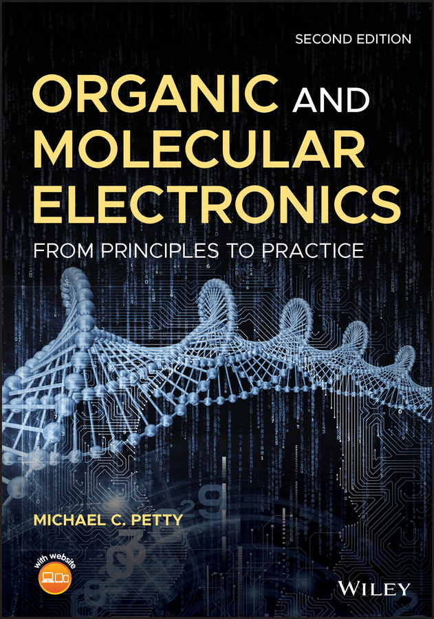 Michael Petty C. Organic and Molecular Electronics. From Principles to Practice the number of displays with intelligent control electronics equipment work points counter