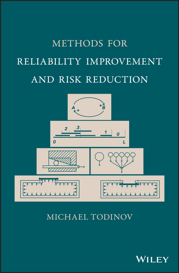 Michael Todinov Methods for Reliability Improvement and Risk Reduction david dowrick j earthquake resistant design and risk reduction