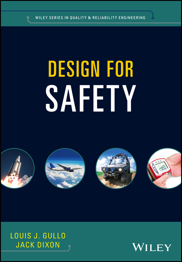 Jack Dixon Design for Safety raheja dev g design for reliability