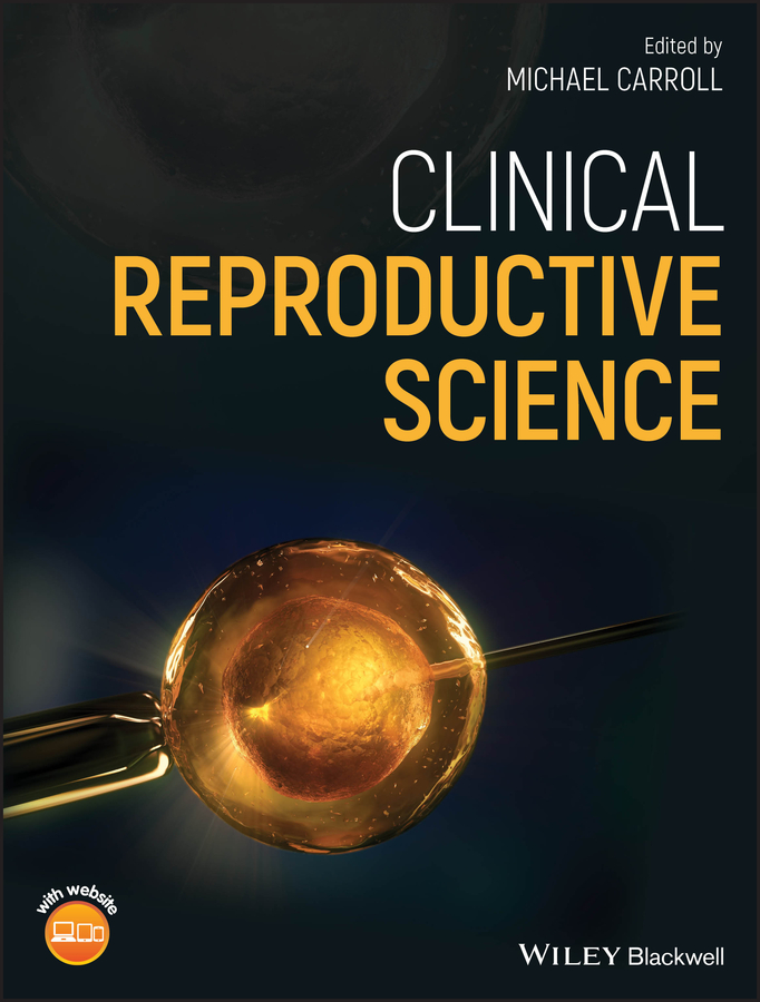 Michael Carroll Clinical Reproductive Science