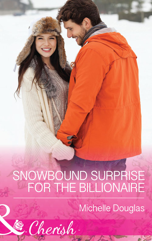 Michelle Douglas Snowbound Surprise for the Billionaire кофта billionaire