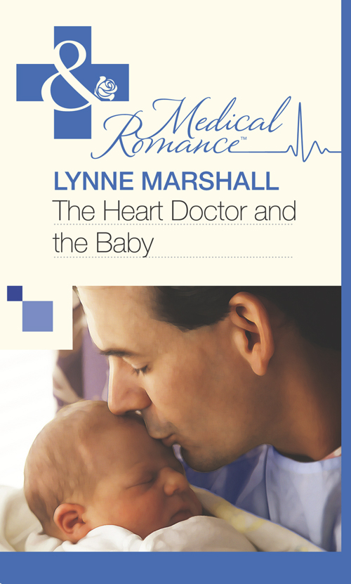 Lynne Marshall The Heart Doctor and the Baby