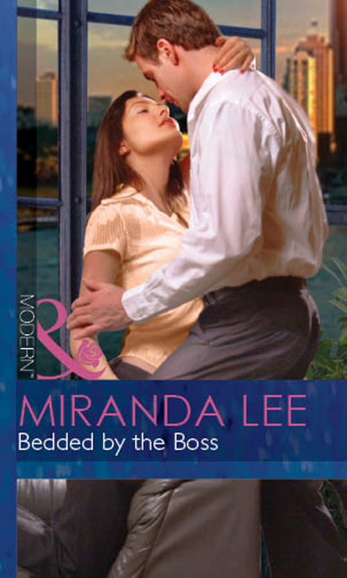 Miranda Lee Bedded By The Boss miranda lee małżeńska próba