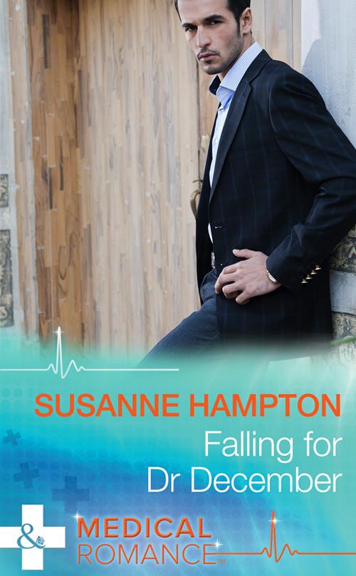 Susanne Hampton Falling for Dr December