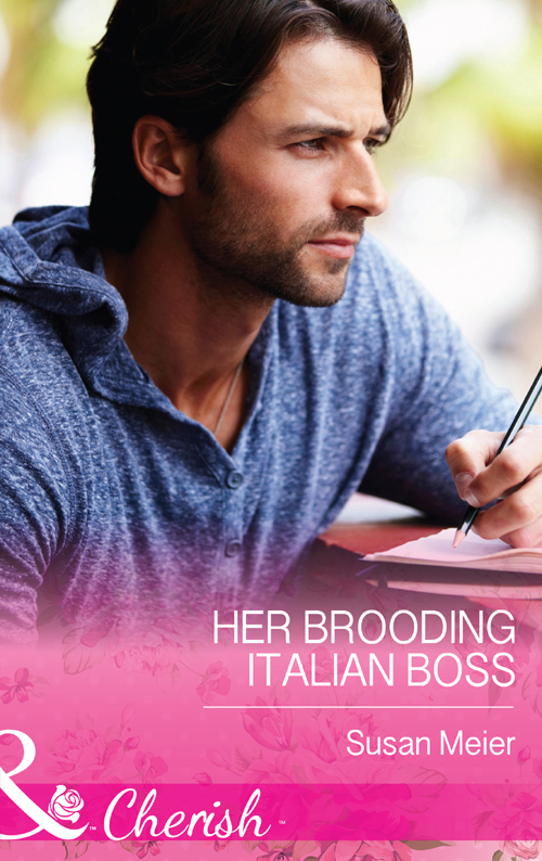 SUSAN MEIER Her Brooding Italian Boss susan meier love your secret admirer