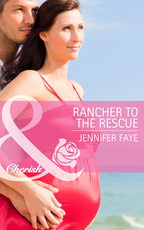 Jennifer Faye Rancher to the Rescue цена