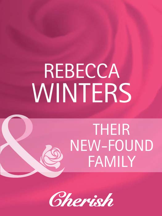 Rebecca Winters Their New-Found Family the silent spring of rachel carson