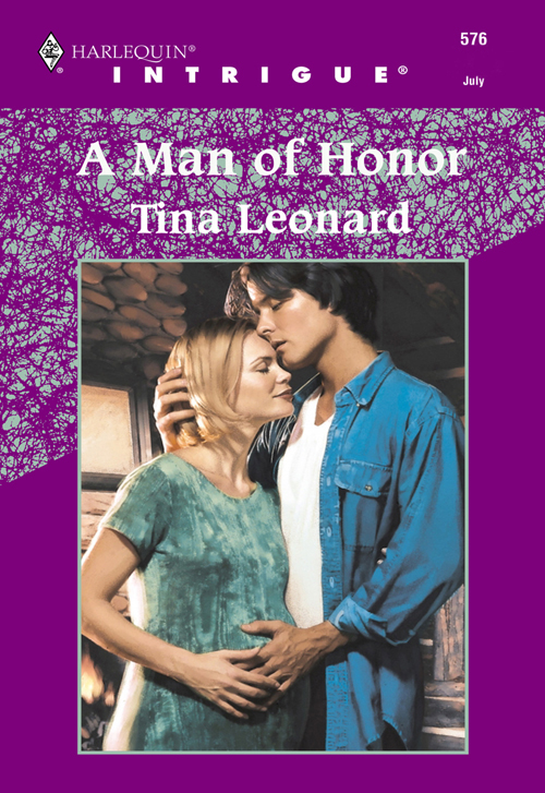 Tina Leonard A Man Of Honor