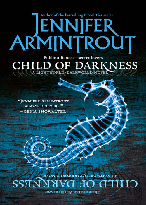Jennifer Armintrout Child Of Darkness
