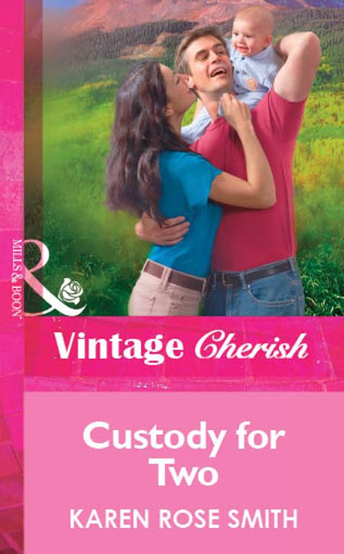 Karen Smith Rose Custody for Two